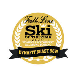 Ski of the Year 2020 - Women's Backcountry All Round Touring