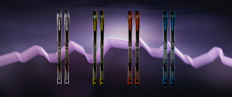 Overview Blacklight Ski Fleet