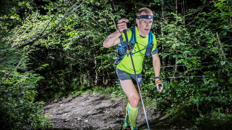 Großglockner Ultratrail 2017 Trailrunning