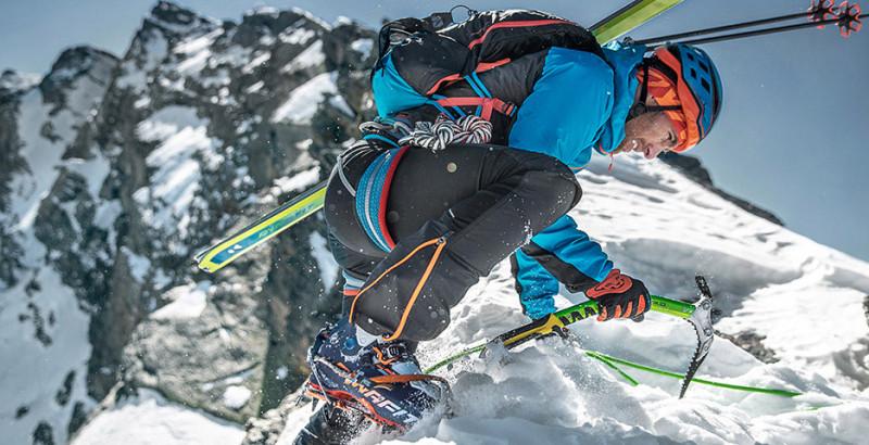Ski touring helmets for men and women's buy online   Dynafit