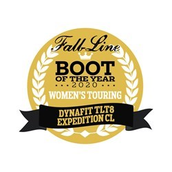 Boot of the Year 2020 Women's Touring