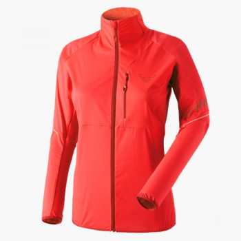 Alpine Wind Jacke Damen