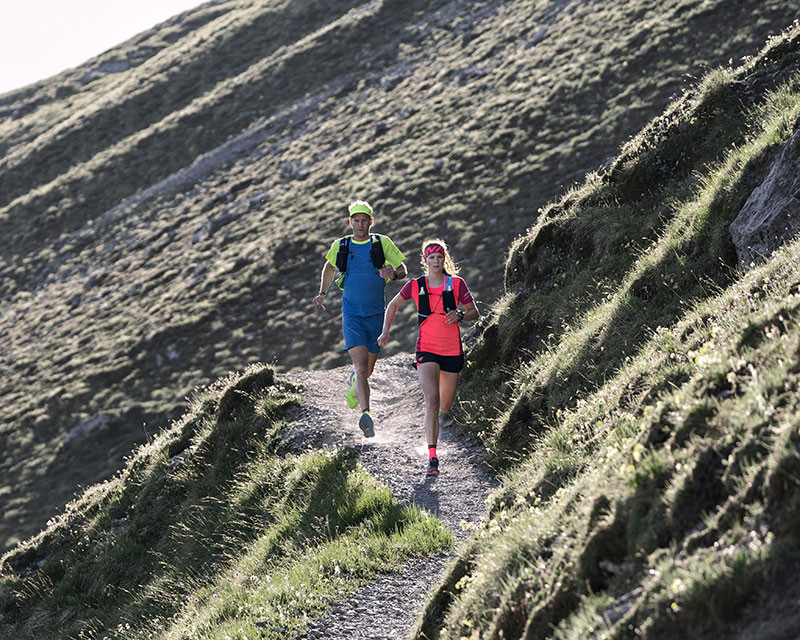 What is trail running? When do you