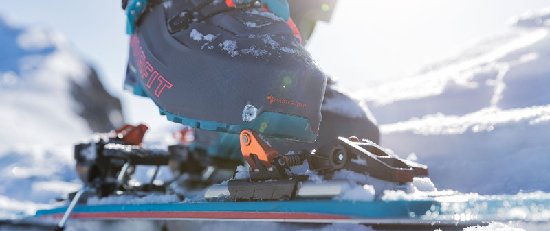 DYNAFIT bindings gain an extended warranty as of November 2019.