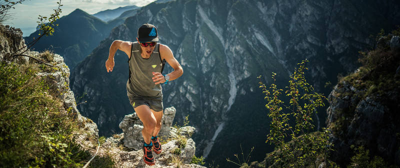 Dynafit athletes Limone Extreme Skyrace