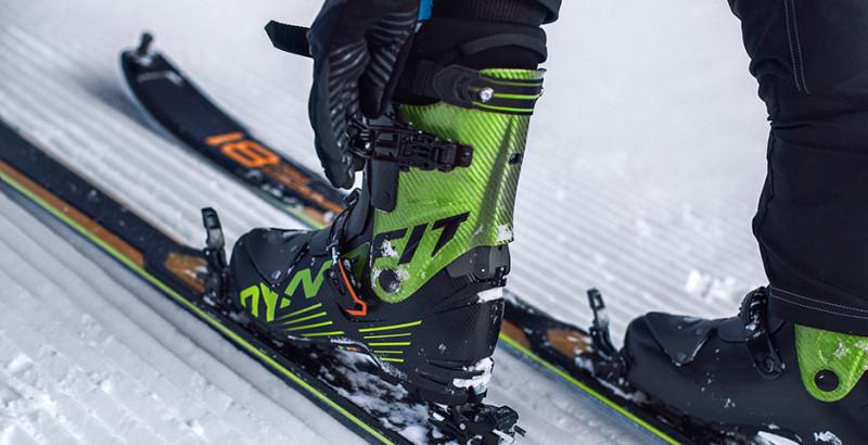 Tourenskischuhe Herren für Skitouren online kaufen | Dynafit
