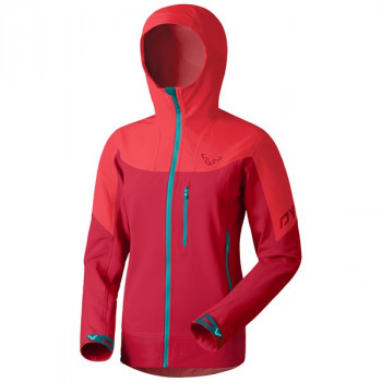 Mercury Softshell Jacke Damen