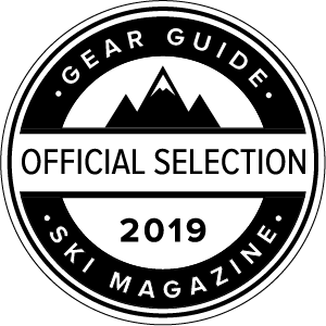 Ski Magazine Official Selection