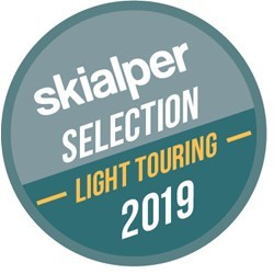 Skialper Selection Light Touring 2019