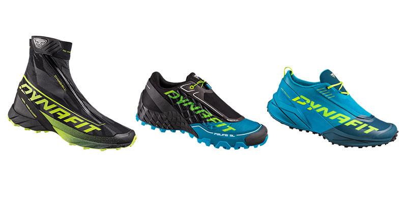 Trail Running ShoesGearMagazineStories