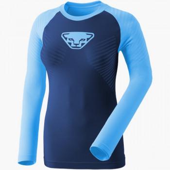 Speed Dryarn® Damen Langarmshirt