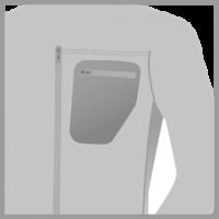 Brusttasche