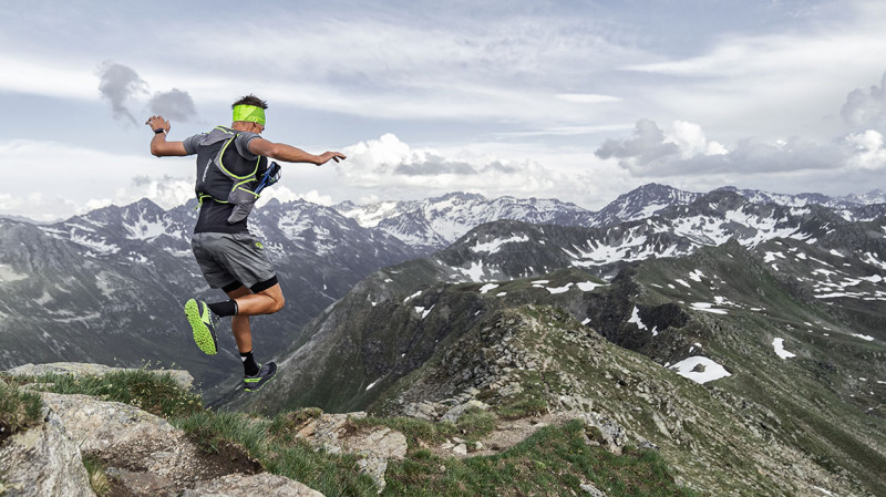 What is trail running? When do you start calling it ultrarunning? | Dynafit